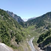 Kurobe Dam25