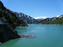 Kurobe Dam4