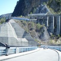 Kurobe Dam7