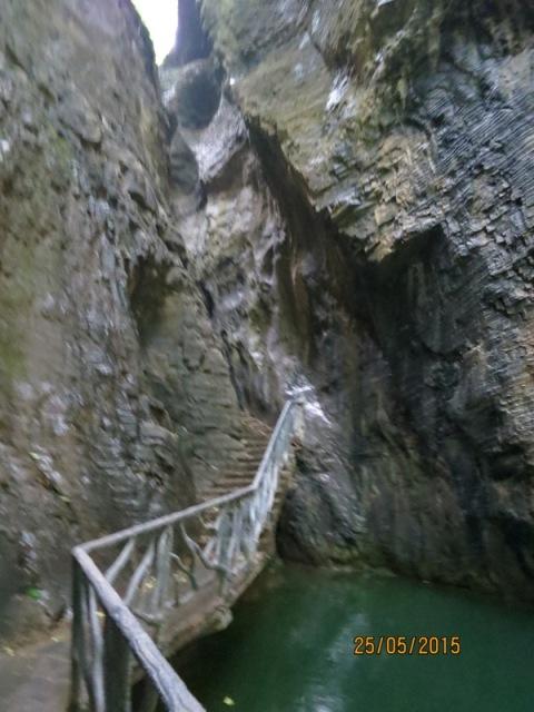 Laodaowan Fairy valley1