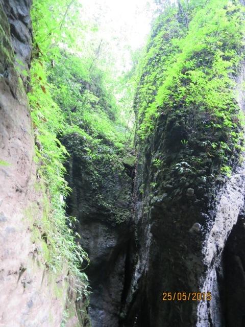 Laodaowan Fairy valley3