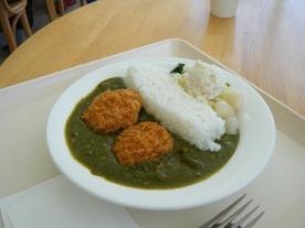 Late lunch at Kurobe1
