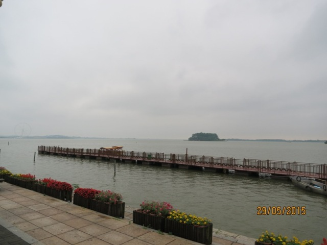 Liuye Lake2