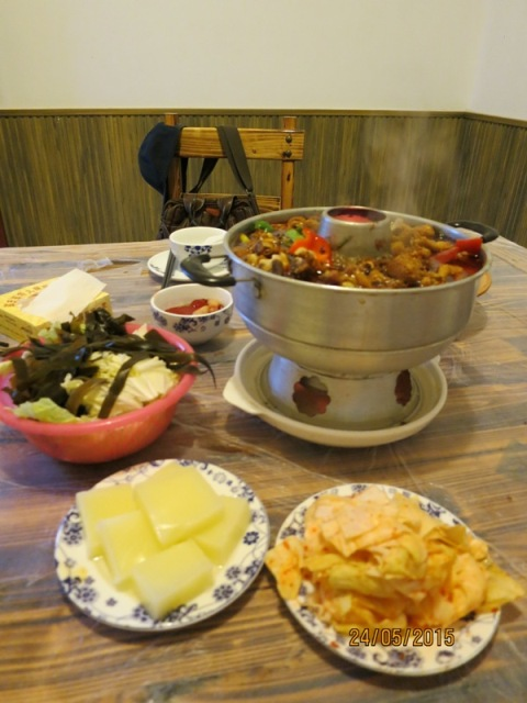Lunch in Jingzhou3