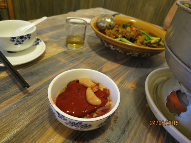 Lunch in Jingzhou4
