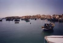 Marsaxlokk Bay 2