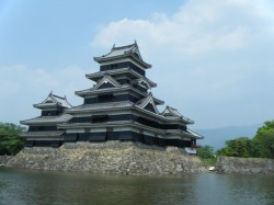 Matsumoto Castle6
