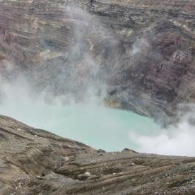 Mt Aso Caldera9