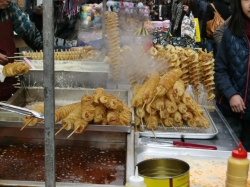 Myeondong market2