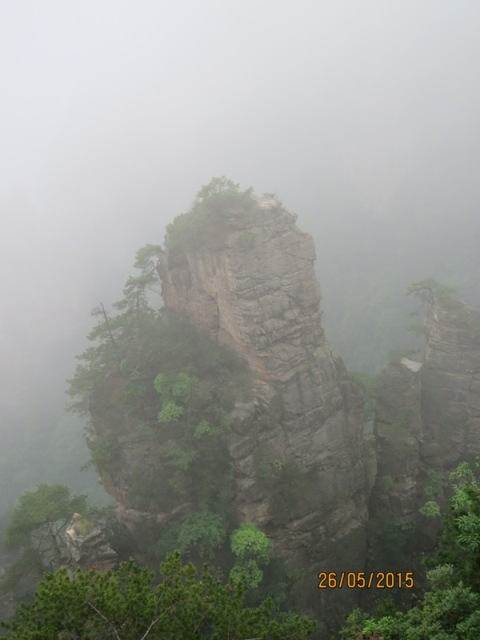 Natural Great wall22