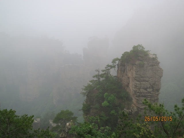 Natural Great wall5