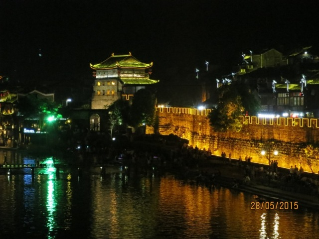 Night in Old Feng Huang41