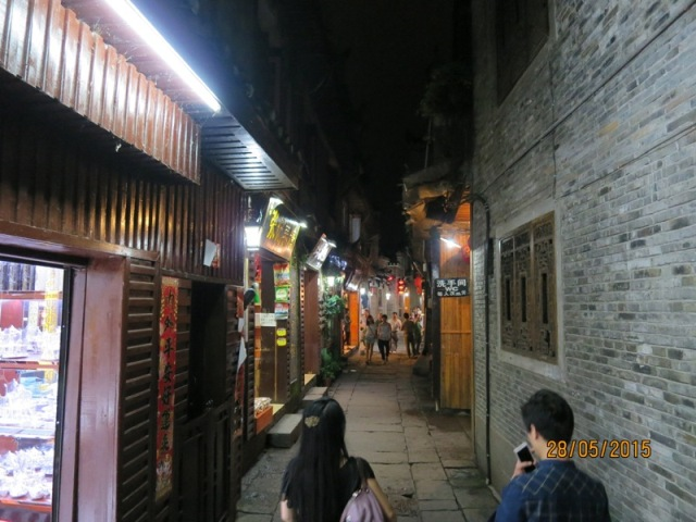 Night in Old Feng Huang48