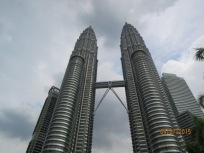 Petronas Twin tower day7