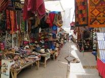 Pisac market1