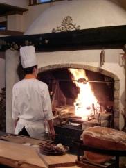 Pyrenees Restaurant6