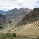 Qantusraqay Inca town6