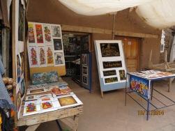 Qantusraqay market2