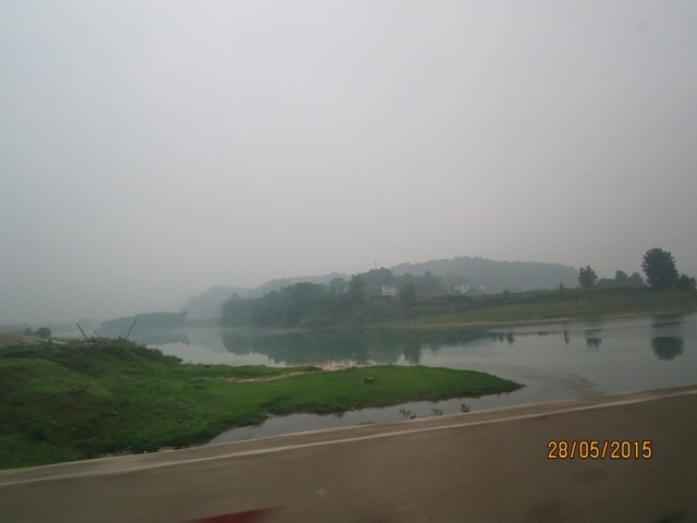 Road to Feng Huang1
