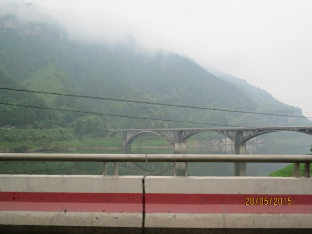 Road to Feng Huang25