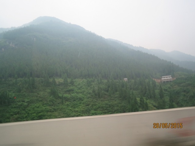Road to Feng Huang4