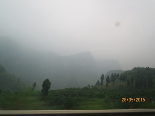 Road to Feng Huang7