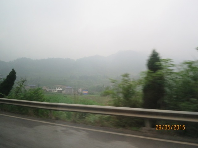 Road to Feng Huang9