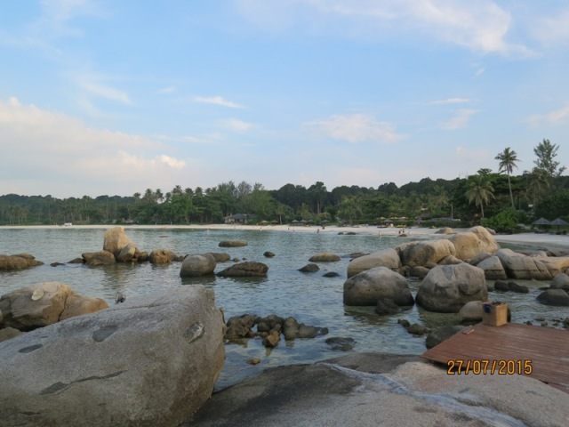 Rock boulders of Bintan13