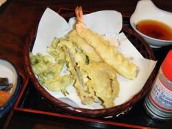 Ryokan dinner in Karuizawa5