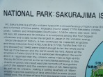 Sakurajima North Peak12