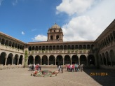 Santo Domingo convent2