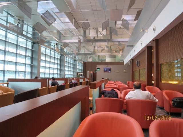 SATs Premier lounge1