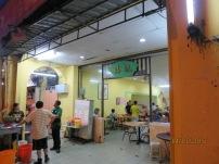 Seng Kee shopfront