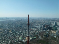 Seoul Tower view18
