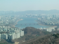 Seoul Tower view6