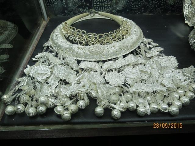 Silver Merchant 3