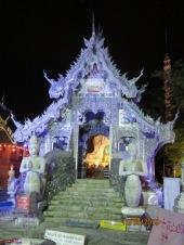 Silver Temple 2
