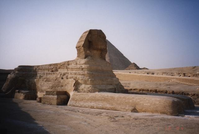 Those groovy ancientEgyptians