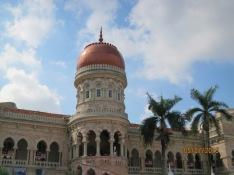 Sultan Abdul Samad Building9