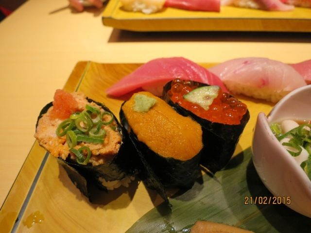 Sushi lunch14