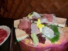 Suwa hotel Dinner2