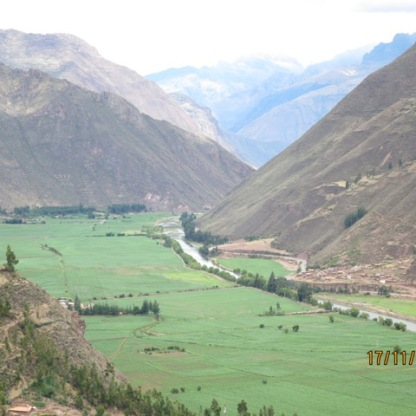 Taray valley view3