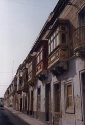 Tarxien area