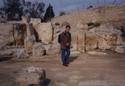 Tarxien temple 2