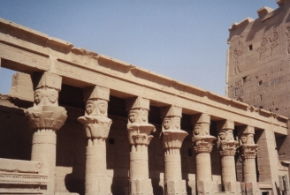 Temple Isis6