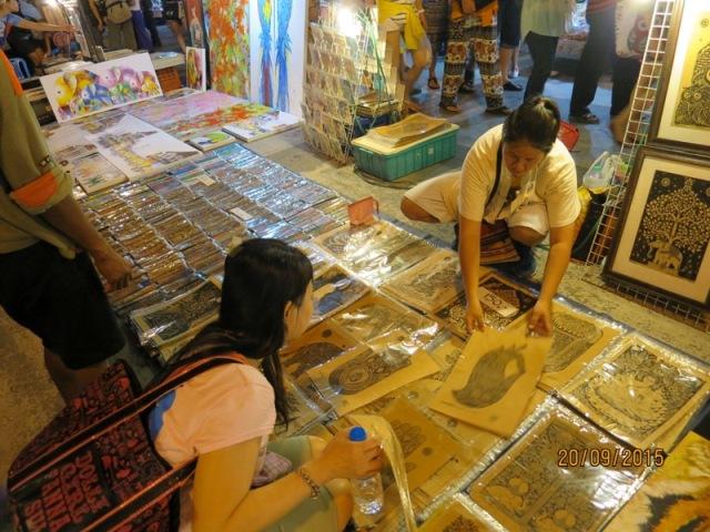 Thapae night market26