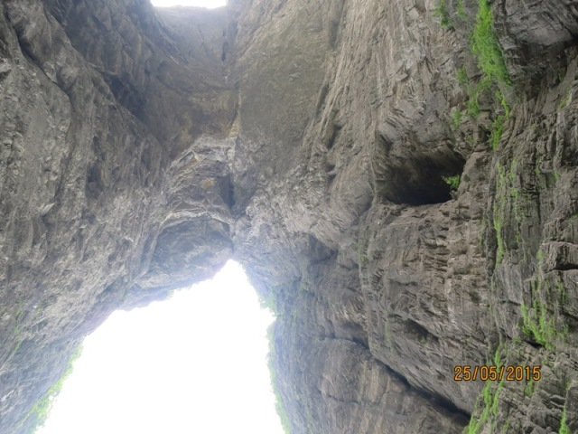 Tianmen Arch base16