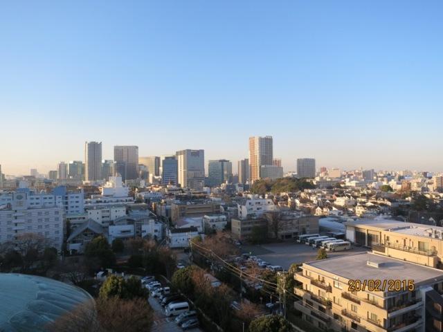 Getting from Narita toTokyo