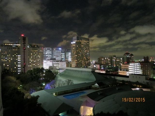 Tokyo night 3