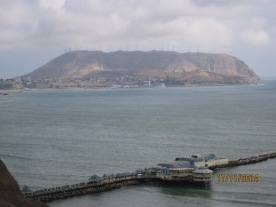 View of Lima bay4